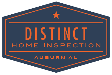 Distinct Home Inspection Logo